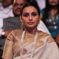 Rani Mukerji - Inauguration of the 44th International Film Festival of India
