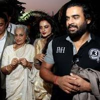 Madhavan - Inauguration of the 44th International Film Festival of India