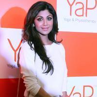 Shilpa Shetty - Shilpa Shetty Launches YAP Stills