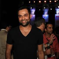 Abhay Deol - NFDC Film Bazaar 2013 Day 1 Photos