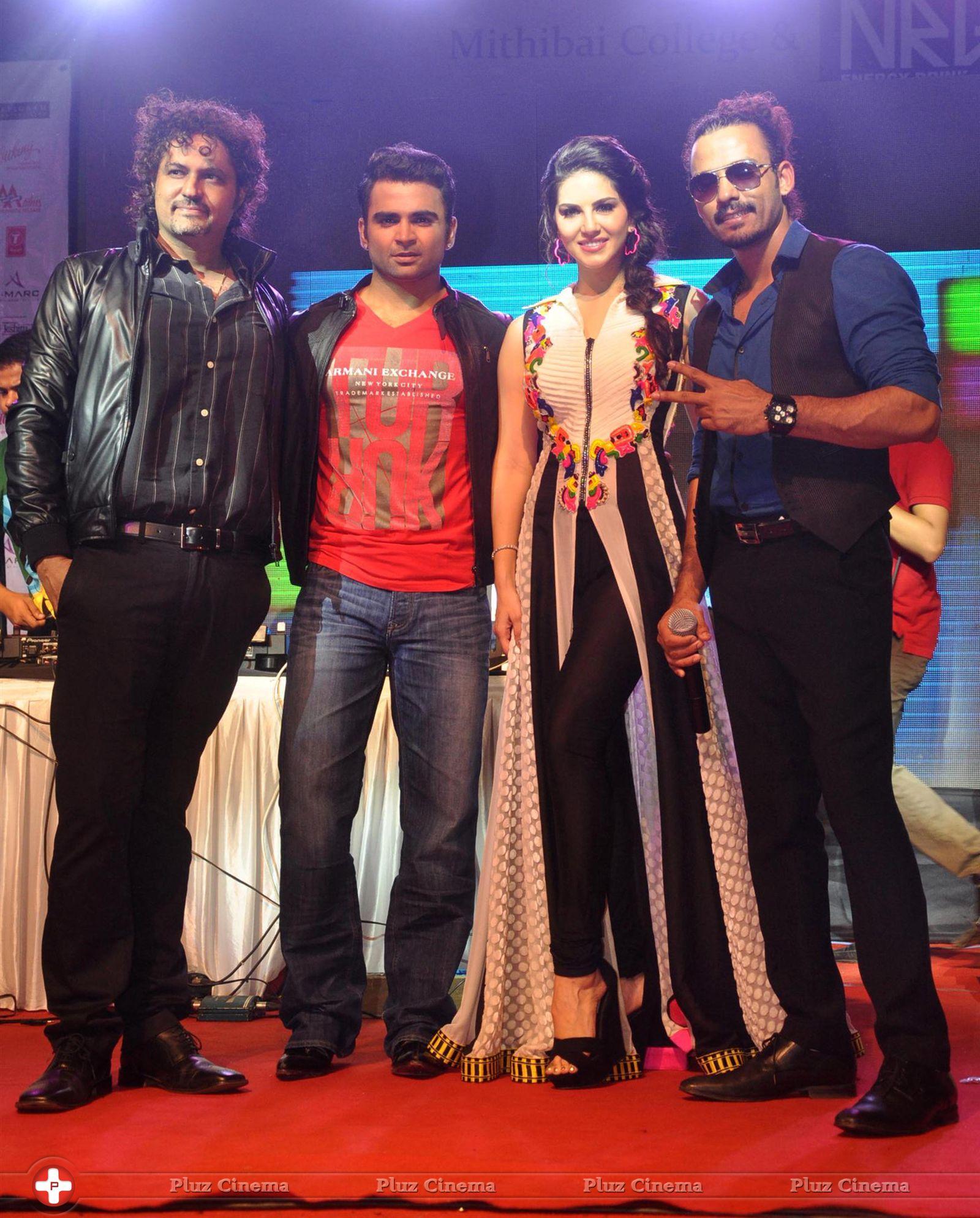 I Love You Naga Amma: Music Launch Of Film Jackpot Photos