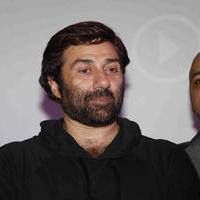 Sunny Deol - Sunny Deol launches Toshi and Sharib French Kiss Music Album Stills