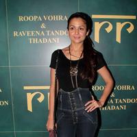 Amrita Arora - Launch Of New Jewellery Line By Roopa and Raveena Stills