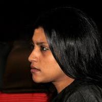 Konkona Sen Sharma - Mumbai Film Festival 2013 Day 1 Photos