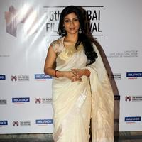 Konkona Sen Sharma - 15th Mumbai Film Festival Closing Ceremony Photos