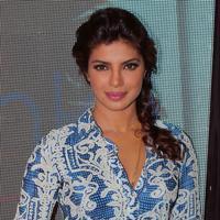 Priyanka Chopra Celebrates The Success Of Exotic Photos