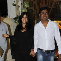 Ekta Kapoor - Launch of Multi Designer Store Ahakzai Photos