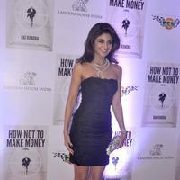 Shilpa Shetty - Success Party of Raj Kundra Book How Not To Make Money Photos