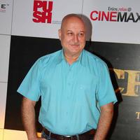 Anupam Kher - Curtain raiser of film Kochadaiiyaan Photos