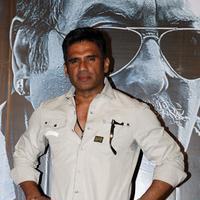 Sunil Shetty - Trailer launch of film Koyelaanchal Photos