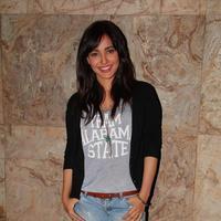 Neha Sharma - Screening of the film Youngistaan Stills