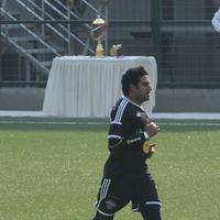 Abhishek Bachchan - Celebrity Football Match 2014 Photos