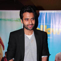 Jackky Bhagnani - Screening of Marathi film Yellow Stills