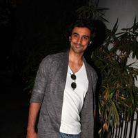 Kunal Kapoor - Baby shower for Avantika Malik Photos