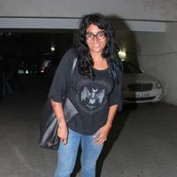 Niharika Khan - Special screening of film Bhoothnath Returns Photos | Picture 740278