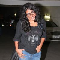 Niharika Khan - Special screening of film Bhoothnath Returns Photos