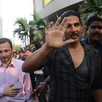 Akshay Kumar - Trailer Launch of film Fugly Photos