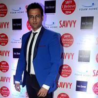 Rohit Roy - Savvy I Believe Felicitation function 2014 Photos