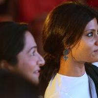 Konkona Sen Sharma - Panel discussion on Dove beauty patches real beauty experiment Stills