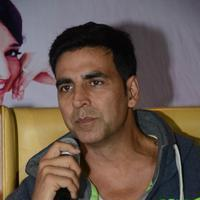 Akshay Kumar - Entertainment Movie Press Meet Photos