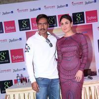 Kareena Kapoor - Singham Returns Movie Promotional Event Photos