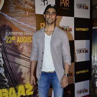Kunal Kapoor - Katiyabaaz Movie Special Screening Stills