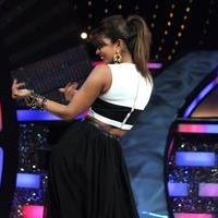 Priyanka Chopra - Promotion of film Gunday on sets of DID season 4 Photos