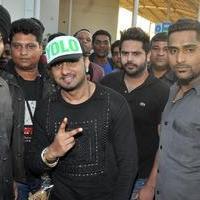 Yo Yo Honey Singh - Honey Singh performs at a Concert Photos