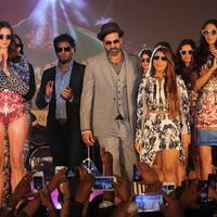 Akshay Kumar - Mc Dowell Signature Indian Derby Photos