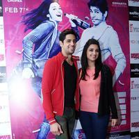 Promotion of film Hasee Toh Phasee Stills