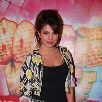 Priyanka Chopra - Promotion of Gunday on the sets of Boogie Woogie Kids Championship Photos