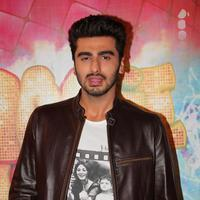 Arjun Kapoor - Promotion of Gunday on the sets of Boogie Woogie Kids Championship Photos