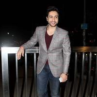 Adhyayan Suman - Promotion of movie Heartless Photos