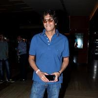 Chunky Pandey - Trailer launch of film Gang of Ghosts Photos