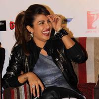 Priyanka Chopra - Promotion of film Gunday Photos
