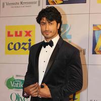 Vidyut Jamwal - Zee Cine Awards 2014 Photos