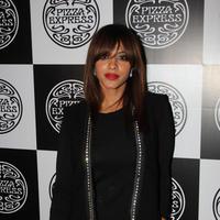 Manasi Scott - Models & Celebrities at Pizza Express fun filled event Photos