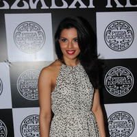 Deepti Gujral - Models & Celebrities at Pizza Express fun filled event Photos | Picture 711747
