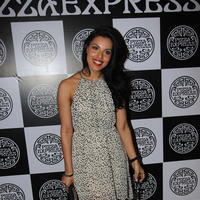 Deepti Gujral - Models & Celebrities at Pizza Express fun filled event Photos | Picture 711748