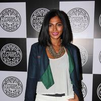 Nina Manuel - Models & Celebrities at Pizza Express fun filled event Photos