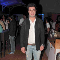 Varun Sharma - First look of film Mastram Photos