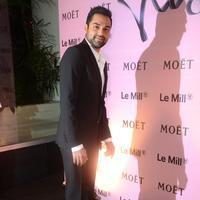 Abhay Deol - Celebrities at Valentine's Day celebration with Moet and Chandon Photos