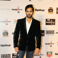Pulkit Samrat - Celebrities at 6th Top Gear Awards 2013 Photos
