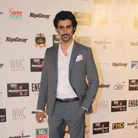 Kunal Kapoor - Celebrities at 6th Top Gear Awards 2013 Photos