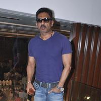 Sunil Shetty - Bollywood celebrities attends Mana Shetty's Araaish exhibition Photos