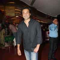 Bobby Deol - Trailer launch of film Jal Photos