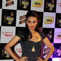 Swara Bhaskar - 6th Mirchi Music Awards 2014 Photos