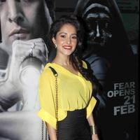 Nushrat Bharucha - First look of film Darr @ The Mall Photos | Picture 692660