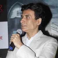 Arif Zakaria - First look of film Darr @ The Mall Photos