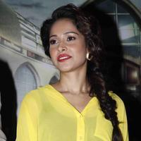 Nushrat Bharucha - First look of film Darr @ The Mall Photos